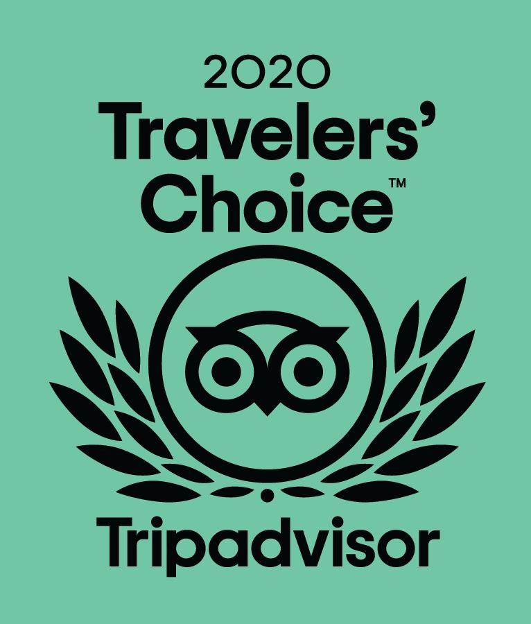 premio tripadvisor